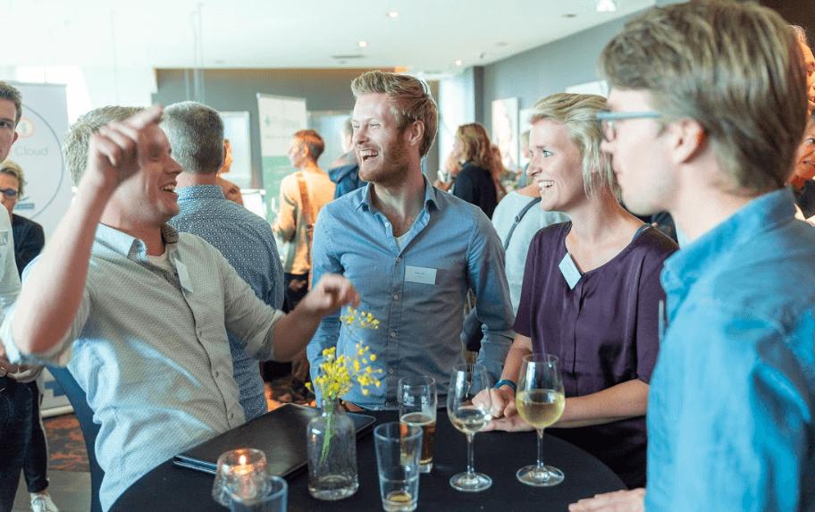 SpotOnMedics Gebruikersevent 2018